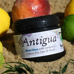 Antigua Shave Cream