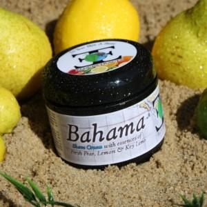 Bahama Shave Cream