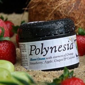Polynesia Shave Cream