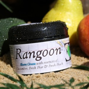 Rangoon Shave Cream
