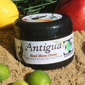 Antigua Head Shave Cream
