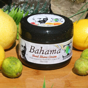 Bahama Head Shave Cream
