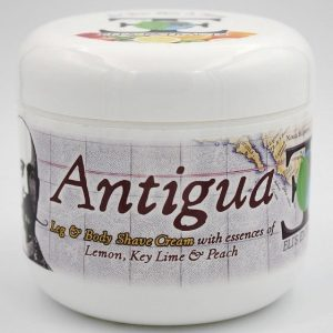 Eli's Extracts Antigua Leg & Body Shave Cream