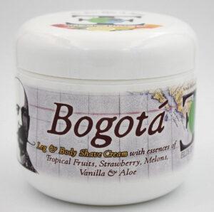 Eli's Extracts Bogota Leg & Body Shave Cream