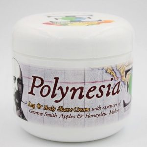 Eli's Extracts Polynesia Leg & Body Shave Cream